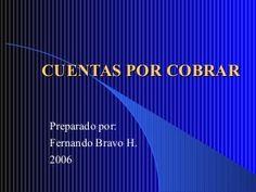 Exposición  resumida de la administración de cuentas por cobrar         . #calculocuentasporcobrar  #procesocuentasporcobrar #contabilizacióncuentasporcobrar
