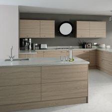 Bardolino Oak. Moderne Küche InspirationEiche ...