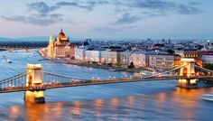 9. Budapesta