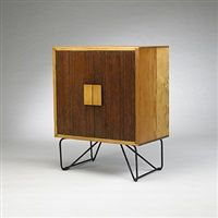 Cabinet by Luther Conover