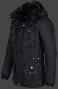 Leuchtfeuer, RainbowAirTec, Midnightblue - Wellensteyn Magyarország Winter Fashion, Men's Fashion, Gore Tex, Midnight Blue, Military Jacket, Raincoat, Fitness, Clothing, Jackets