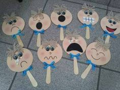 cheeks with emotion for children