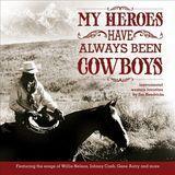 My Heroes Have Always Been Cowboys: Instrumental Western Favorites [CD], 20702380