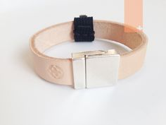 Leather bracelets ONETWOHAVE