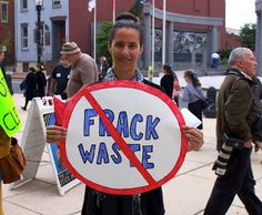 Clean Ocean Action: Frack Waste Fight Continues