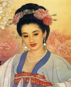 Zhao Guojing & Wang Meifang