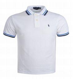 Polo Ralph Lauren Little Logo Short T-Shirt Men White  35.0. Save  70% off.  Model  T-Shirt-409. b5554ac94d9e