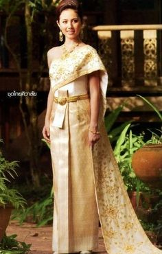 traditional laos wedding dress | Asia Finest Discussion Forum Thai Traditional Dress II