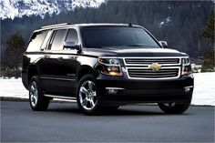 2016 #Chevrolet #Suburban #Car different from every angles Best Choice for #Canada