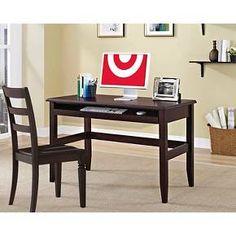 Whalen Duncombe Desk - Brown