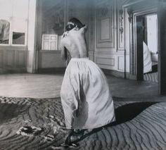 Penny Slinger, Who Turns Her Back, 1977.