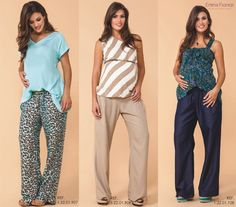 calças - Emma Fiorezi Moda Gestante   Blog