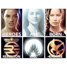 Legend, Divergent, and The Hunger Games trilogy. | Tumblr