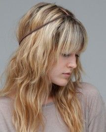 how do i get my hair to have waves like this??