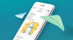Evernote attempts to simplify with its new iOS app