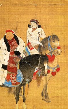 The most powerful woman who ever lived was perhaps TÖREGENE KHATUN, regent of the Mongol Empire (1241-1246). As the widow of Ogotai Khan (son of Genghis Khan), she assumed complete power over the greatest military empire in human history. There has never been a more lopsidedly powerful political force in all of civilization's millennia. And for five years, a woman ruled it all.  http://blog.deonandan.com/wordpress/2013/06/obscure-historical-figure-of-the-day-5-toregene-khatun.html