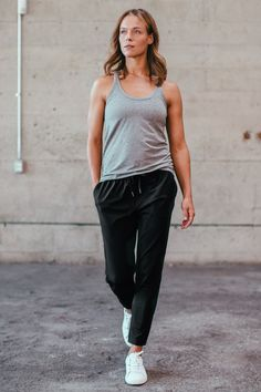 Beautiful active wear pieces you can add to your athletic drawer in your dresser and mix into your everyday looks.