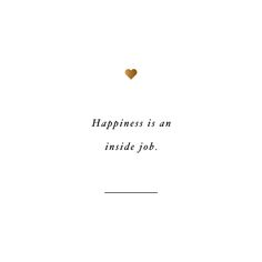 Happiness is an inside job! Browse our collection of inspirational exercise and fitness quotes and get instant weight loss and training motivation. Transform positive thoughts into positive actions and get fit, healthy and happy! http://www.spotebi.com/wo