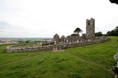 Hill Of Tara Meath Ireland | The most interesting sacred sites in Ireland | Ireland Travel Guides