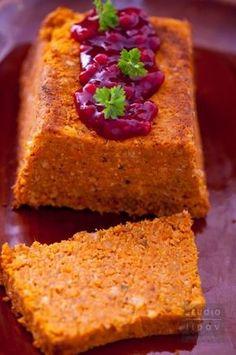 Veggie Recipes, Vegetarian Recipes, Cooking Recipes, Recovery Food, Good Food, Yummy Food, Polish Recipes, Vegan Baking, Vegan Dishes