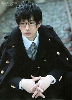 In love with Masatomo Nakazawa and Toshiki Masuda. Kawaii, Voice Actor, Noragami, Celebs, Celebrities, Asian Boys, I Love Him, Actors & Actresses, The Voice