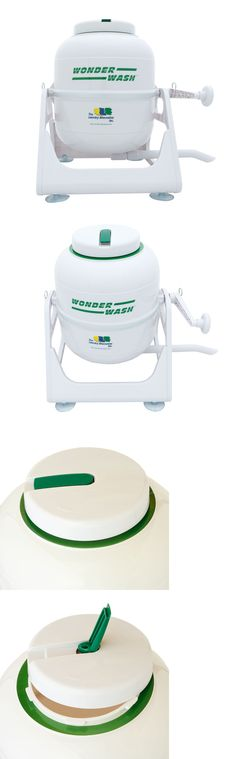 Washing Machines 71256: New Portable Convenient Home Manual Quick Laundry  Wonderwash Washing Device  U003e