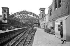 1945 Berlin, Der Potsdamer Bahnhof, März 1945 Germany Europe, Berlin Germany, Potsdamer Platz, Berlin Station, S Bahn, Old City, Public Transport, Wwii, Places To Travel