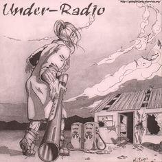 fotografie e altro...: Under  Radio - cd EAN 6419922221723 del 2002