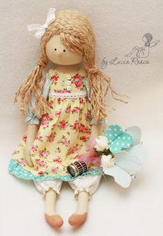 Lucias handmade: Butterflies)