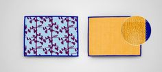 Jonodesign - Schemer in 't Loof by Jelien Veenstra - 15 x 20 cm microfiber tablet cloth - Limited Edition
