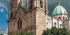 iglesias católicas en aguascalientes. fachadas - Buscar con Google