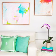 Our new Artist Spotlight Pop-Up is selling out fast! Shop original art by South Carolina artist, Sissy's By Jane Marie, while it's hot!