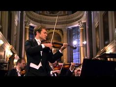 Renaud Capuçon: Beethoven - Romance for Violin and Orchestra No. 2 in F major, Op. 50 (Kurt Masur) - YouTube