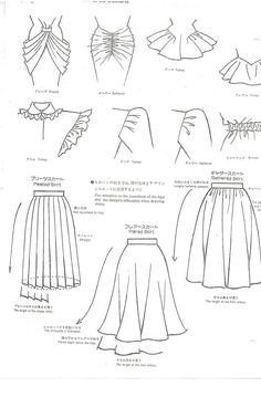 20 ideas for fashion drawing clothes sketches art Source by sketches Illustration Mode, Fashion Illustration Sketches, Fashion Sketchbook, Fashion Sketches, Design Illustrations, Croquis Fashion, Clothing Sketches, Dress Drawing, Drawing Clothes