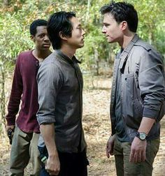 Don't mess with Glenn