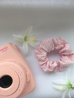 Handmade pattered scrunchies by isabellesbyIsabelle Fujifilm Instax Mini, Cooking Timer, Scrunchies, Etsy Seller, Handmade, Hand Made, Craft, Handarbeit