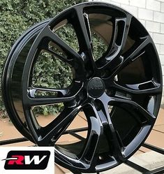 Inch RW Wheels for Jeep Grand Cherokee Spider Monkey Gloss Black Rims for sale online Jeep Grand Cherokee 2013, Cherokee Srt8, Grand Cherokee Overland, Accesorios Jeep Grand Cherokee, Vanuatu, Srt8 Jeep, Jeep Trailhawk, Jeep Grand Cherokee Accessories, Rims For Cars
