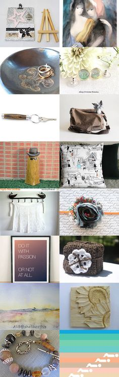 Soft by Lyra on Etsy--Pinned+with+TreasuryPin.com