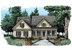 Frank Betz has an available floor plan entitled Azalea Park House Floor Plan.  Take a look to see if it is the right fit for your new home!