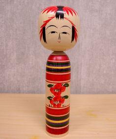 Sato Tomio (1928- ) Master Sato Bunroku, 18 cm
