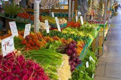 This summer, enjoy the best of local Colorado products at the Golden Farmer's Market. Read more about the Farmer's Market by Hunsaker Emmi P.C.