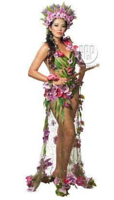 mystical costumes of enchanted garden gallery pepph the number one site - Mystical Halloween Costumes
