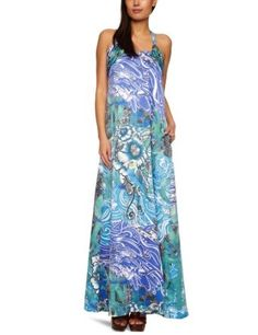 Desigual The Gossip Maxi Women's Dress #dress
