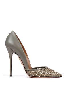 Zapatos de mujer - Womens Shoes - Aquazzura #cuteshoes #womensclothing #womensfashion