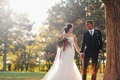 A Style Shoot with Autumn Charm and Marsala Memories   WeddingDay Magazine