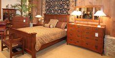 Stickley Bedroom Furniture - LightHouseShoppe.com