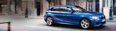 BMW 1 Series:  My love