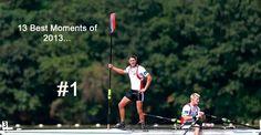 Norway rowing
