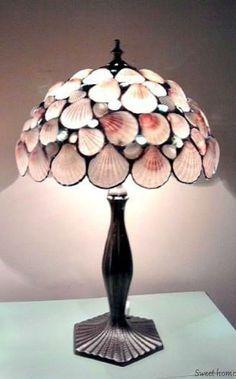 Teokarpidest lamp