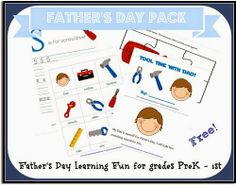 Kids Learning Printables Linky Party #8